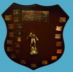 Jack Kynaston Perpetual Shield (1994-  )
