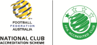 Football Federation of Australia National Club Accreditation Scheme
